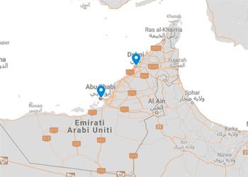 DUBAI ED EMIRATI, TOUR MIN 2 ADESIONI