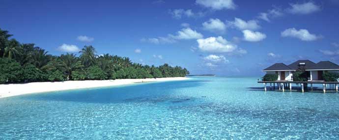 MALDIVE, SOGGIORNI E RELAX 2017