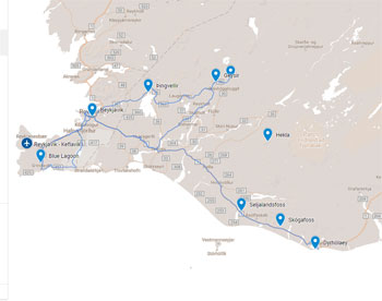 ISLANDA 1-5 NOVEMBRE 2017  AURORA BOREALE (PONTE OGNISSANTI)