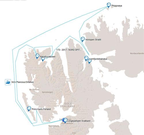 2019 nord spitsbergen nel regno dell 39 orso polare for Cabine lungolago grande orso