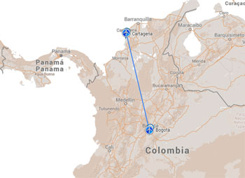 COLOMBIA ECONOMICA