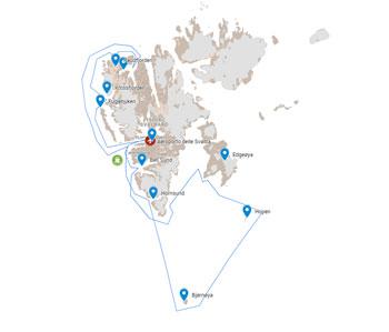 INVERNO: AURORA BOREALE IN NORVEGIA  2017/18