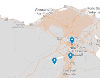 CULTURA & MARE: IL CAIRO, LUXOR E MARSA ALAM