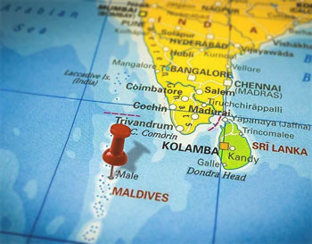 MALDIVE, SOGGIORNI DELUXE