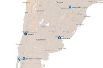 ARGENTINA - TOUR 2018- 2019