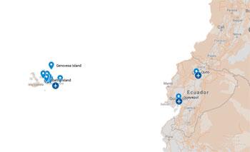 ECUADOR & CROCIERE ALLE GALAPAGOS
