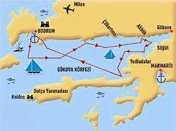 CAICCO: CROCIERE NEL MEDITERRANEO